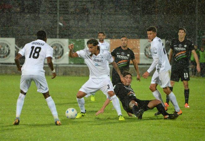 Video Venezia Spezia 0-0, Serie B (Foto LaPresse)