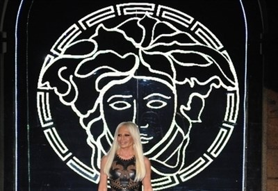 Versace (Infophoto)