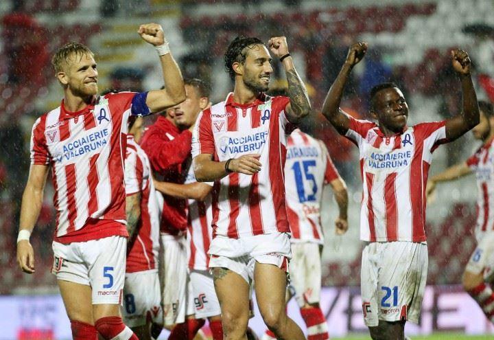 Video/ Vicenza Monza (3-0): highlights e gol della partita (Serie C)