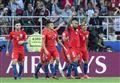 Diretta / Portogallo Cile (risultato live 0-0) info streaming video e tv: Rui Patricio disinnesca Vargas!