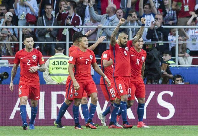 Sampaoli contro il Cile: