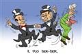"""GIGANOMICS/ """"L'alleanza"""" tra Berlusconi e Bersani e la cassa prosciugata di Parmalat"""