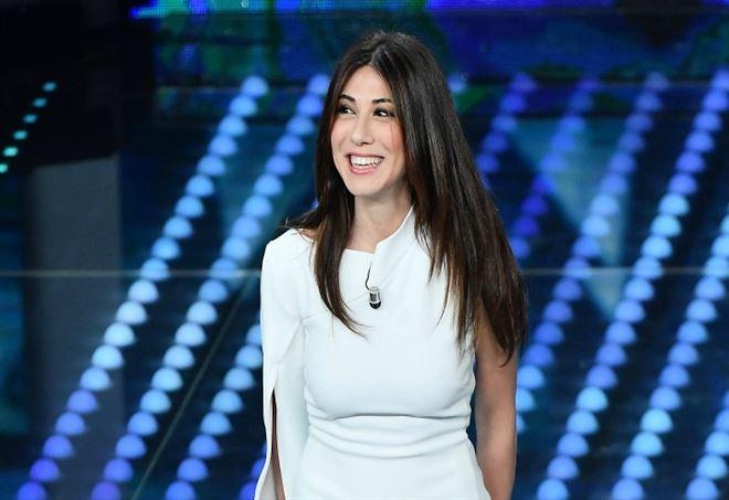 Virginia Raffaele (LaPresse)
