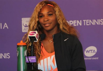 Serena Williams, 32 anni, numero 1 del ranking WTA