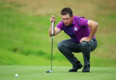 Lee Westwood, inglese di 41 anni: 6 vittorie in 8 partecipazioni alla Ryder Cup