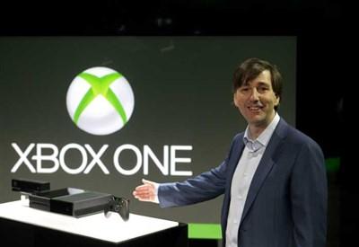 Xbox One alla presentazione di fine Maggio