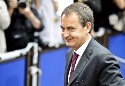 José Luis Rodríguez Zapatero (Infophoto)