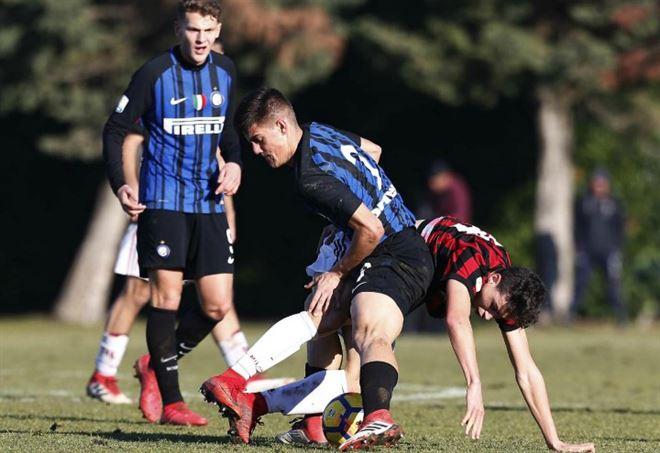 Diretta Juventus Inter Primavera, campionato 1 (Foto LaPresse)