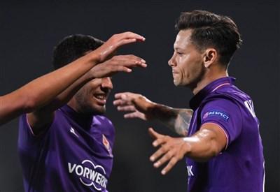 Europa League, Fiorentina-Paok: le probabili formazioni