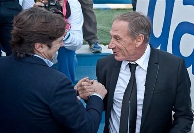 Zdenek Zeman torna in Serie A sulla panchina del Cagliari