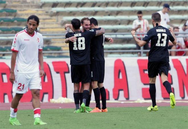 Serie B, risultati e classifica 4ª giornata: Pari Venezia, vince il Cesena