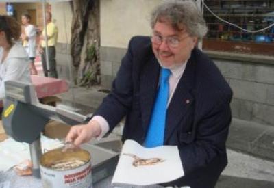 Riccardo Abello