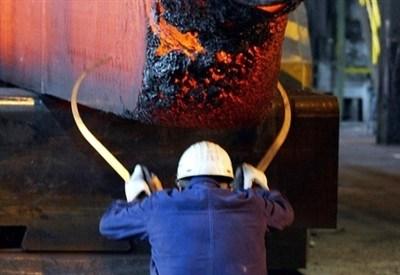 Un operaio (Foto: Infophoto)