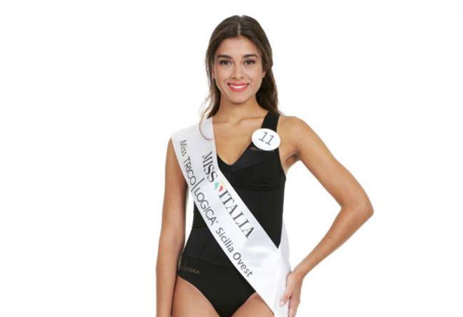 Miss Italia Alice Rachele Arlanch svela il suo grande rimpianto