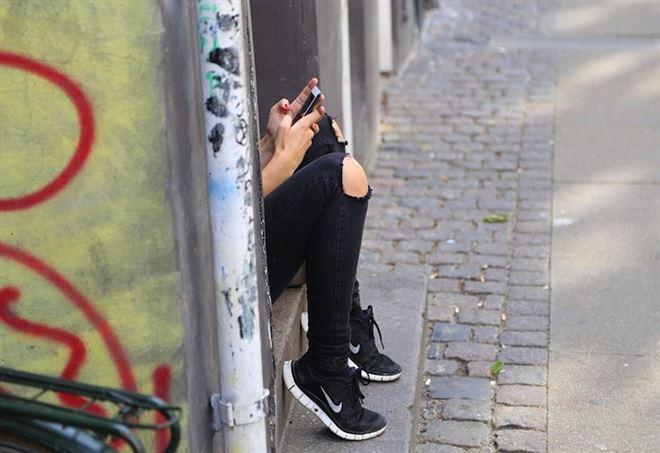Adolescenti, immagine (Archivio)