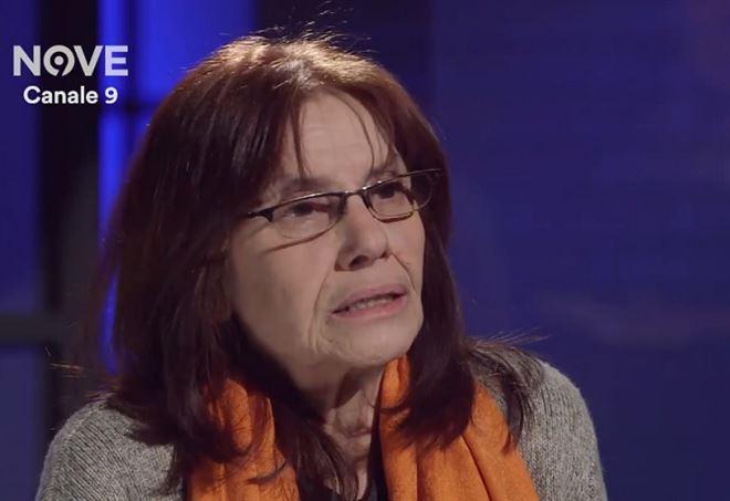 Adriana Faranda