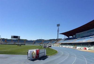 Lo stadio Adriatico di Pescara