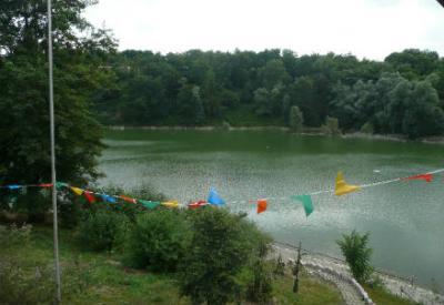 Il Parco degli Aironi
