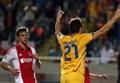 Video APOEL Nicosia-Ajax (risultato finale 1-1)/ I gol di Andersen e Manduca (Champions League, 30 settembre 2014)