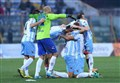 Diretta / Akragas Trapani (risultato live 0-0) streaming video e tv: occasione Akragas con Navas