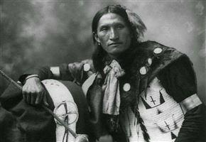 ALCE NERO/ La verità sul primo santo nativo americano