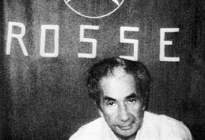 Aldo Moro (1916-1978) prigioniero delle BR (Immagine d'archivio)