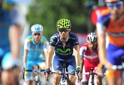 Alejandro Valverde (Infophoto)