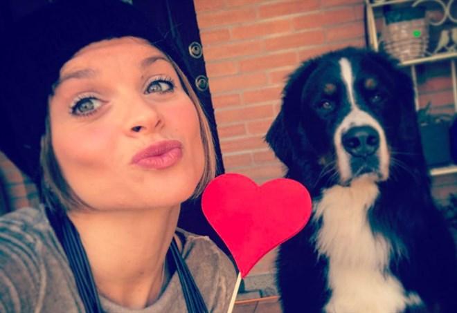 Alessandra Amoroso si schiera a favore di Amici