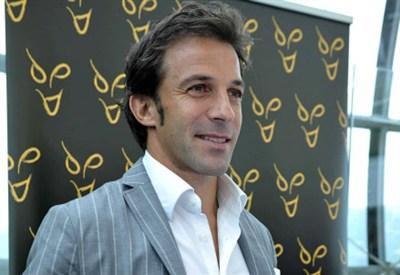 Alessandro Del Piero (Infophoto)