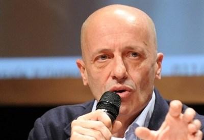 Alessandro Sallusti (Foto: InfoPhoto)