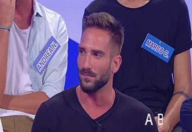 Alessandro D'Amico, Trono Gay