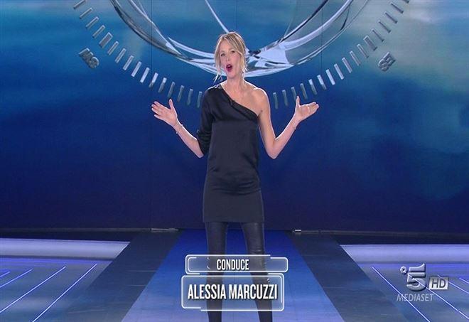 Alessia Mancini - Isola dei Famosi 2018