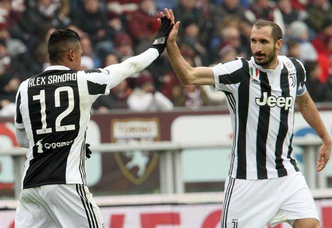Juventus, a Ferrara altro passo verso lo Scudetto? (foto LaPresse)