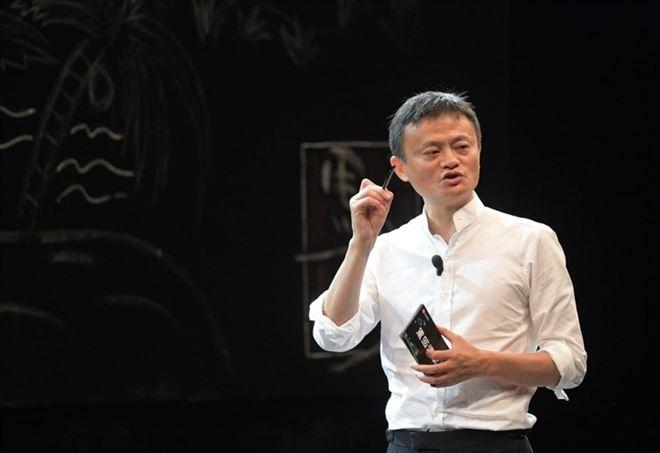 Jack Ma (Lapresse)