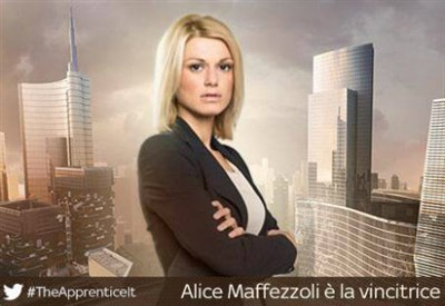 The Apprentice (TV series) | Project Gutenberg Self ...
