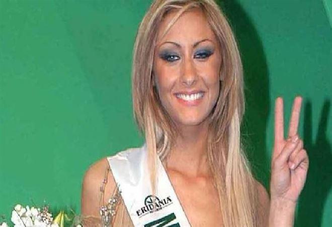 L'ex Miss Padania Alice Grassi deve farsi curare in un ospedale psichiatrico
