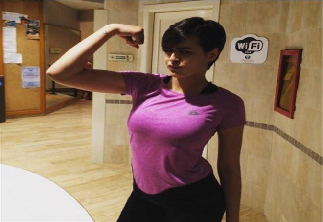 Alice Sabatini, Miss Italia 2015: è dimagrita 11 chili, ecco il motivo