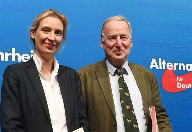 Germania, l'AfD perde Frauke Petry