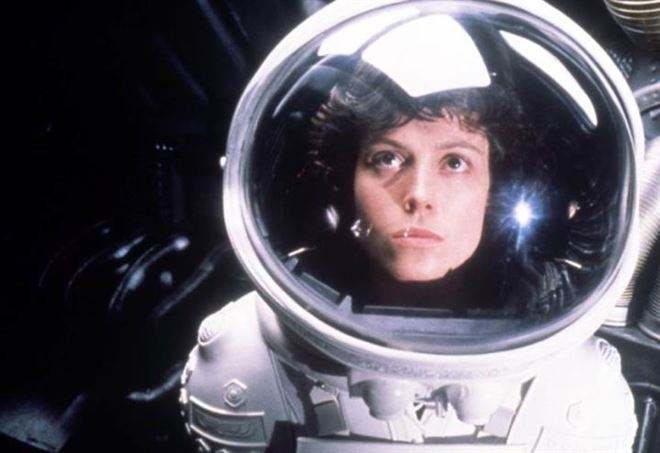 Alien: Covenant, disponibile su YouTube il prequel The Crossing