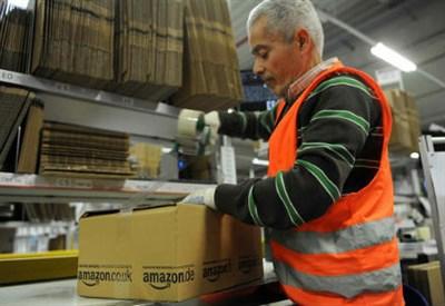 Amazon (Infophoto)