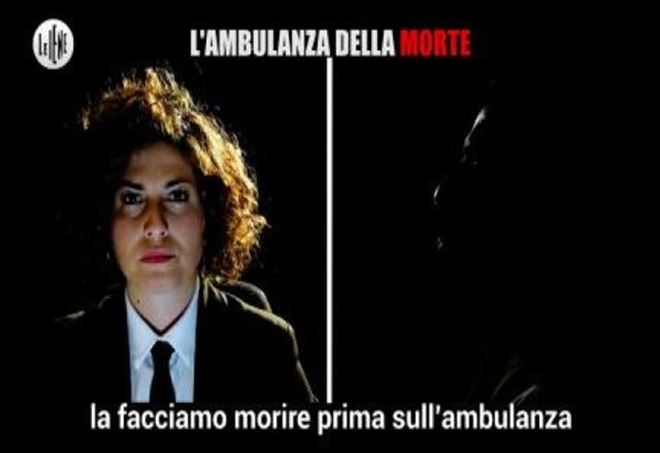 Uccise a Catania 3 persone per