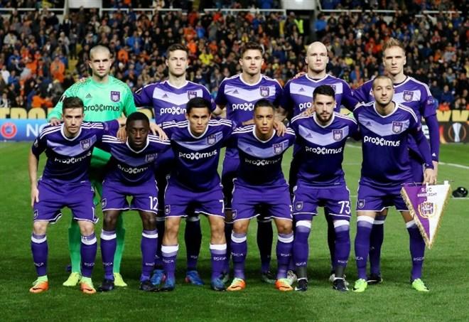 Anderlecht-Manchester United LIVE dalle 21.05 in diretta