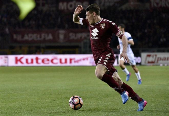 Video Torino Napoli, Serie A 5^ giornata (Foto LaPresse)