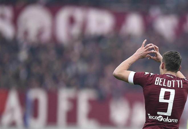 Video Torino Trapani (LaPresse)