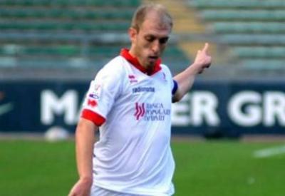Andrea Masiello, uomo simbolo delle vicende baresi (Infophoto)
