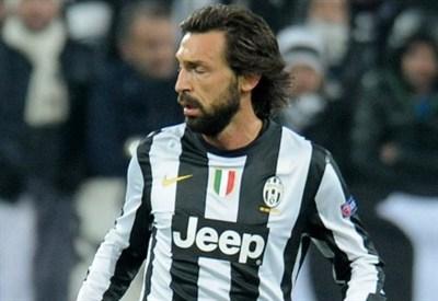 Pirlo, ex Juventus (Infophoto)