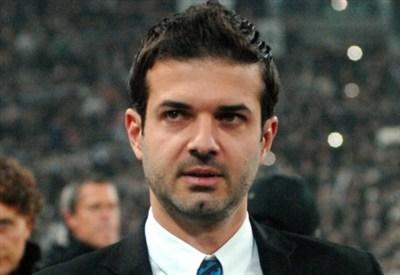 Andrea Stramaccioni, allenatore Udinese - InfoPhoto