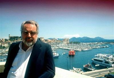 Angelo Rizzoli (InfoPhoto)
