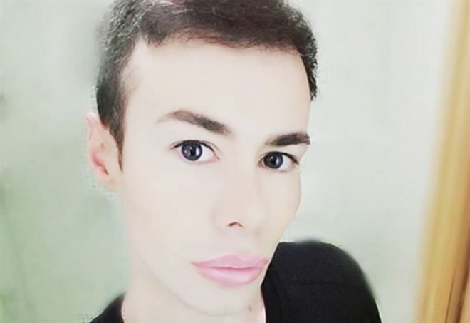 Angelo Sanzio (Instagram)