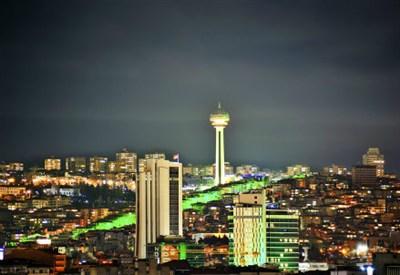 Ankara, infophoto